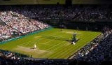 Wimbledon cancelled first time in 75 years, Serena Williams, others react
