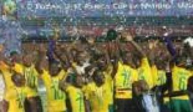 Cameroon win Africa U17 Nations Cup