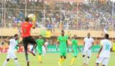 Bendel Insurance, El-Kanemi, six other clubs relegated; other NPFL Final Match Day Results
