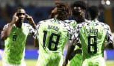 Afcon: Super Eagles subdue Indomitable Lions in thrilling 3-2 win