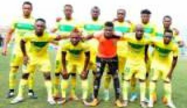 El-Kanemi warriors move to top spot; other NPFL Matchday 13 Results
