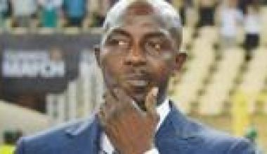 FIFA bans Samson Siasia for life