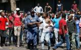Nigerians in South Africa reject evacuation offer, state reasons