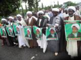 Image result for Shi'ites declare 1,000 members missing in Abuja