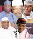 Image result for 2019: Plan For Consensus Candidate Unsettles PDP